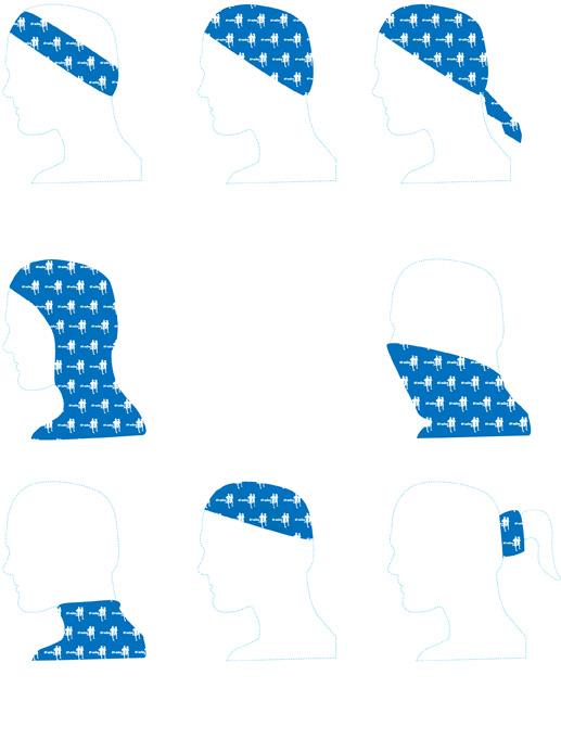 Tips-UT-scarf